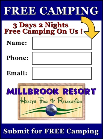 Free Camping Ohio Campgrounds